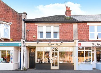 Thumbnail 2 bed terraced house for sale in The Grove, Westbourne