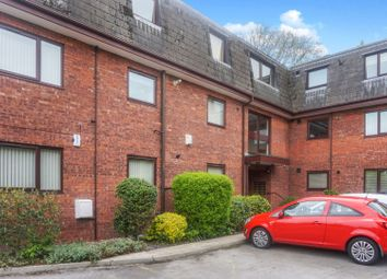Thumbnail 2 bed flat for sale in 77 Prescot Road, Ormskirk