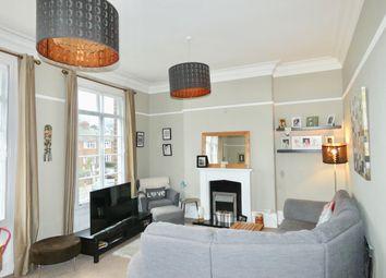 3 bed maisonette for sale in Holgate Road, York YO24