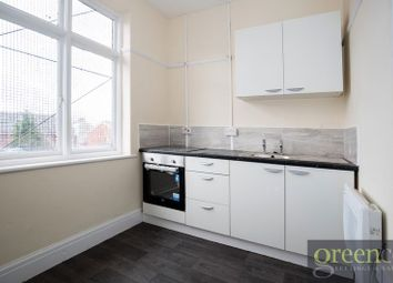 Thumbnail 1 bed flat to rent in Prescot Road, Old Swan, Liverpool