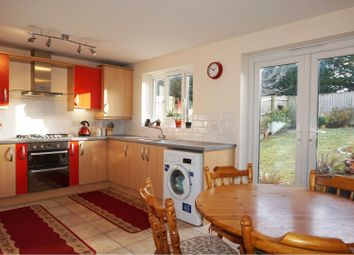 4 bed detached house for sale in Willow Way, Chard TA20