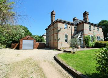Thumbnail 4 bed semi-detached house for sale in Netherexe, Exeter
