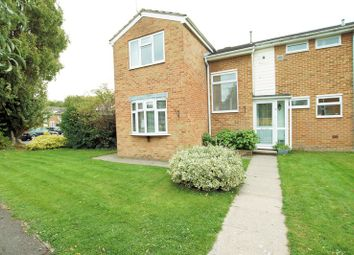 Thumbnail 4 bed semi-detached house for sale in The Keep, Portchester, Fareham