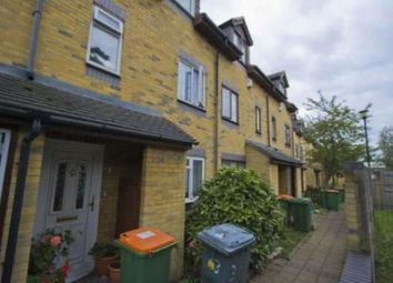 Thumbnail 4 bedroom terraced house to rent in Larch Close, London