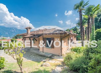 Thumbnail 4 bed villa for sale in Griante, Lago di Como, Ita, Griante, Como, Lombardy, Italy