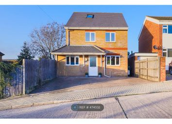 Thumbnail 4 bed detached house to rent in Windsor Drive, Orpington