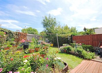Thumbnail 1 bedroom maisonette for sale in Chertsey Road, Addlestone, Surrey
