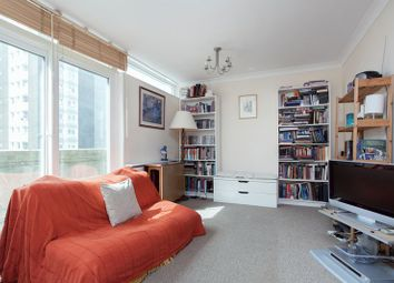 Thumbnail 3 bed flat to rent in Petticoat Square, London