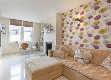 Thumbnail 1 bed flat for sale in Carrington Street, Lomdon