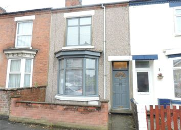 Thumbnail 2 bed terraced house to rent in Avenue Road, Rugby