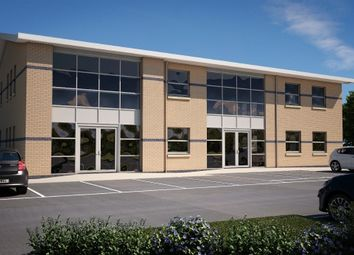 Thumbnail Office to let in Ashleigh Way, Plympton