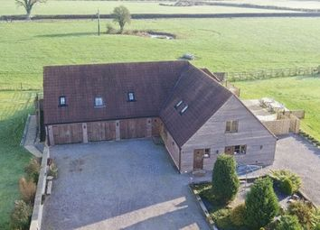 Thumbnail 6 bed property for sale in Withial, East Pennard, Shepton Mallet