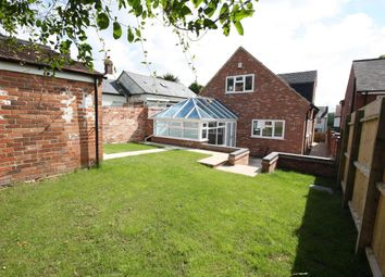 4 bed detached house for sale in Kingsway, Ilkeston DE7