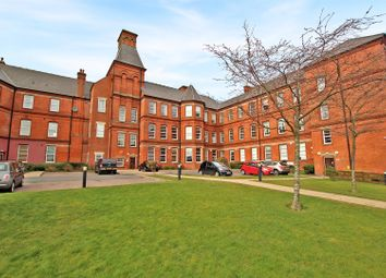Thumbnail 2 bed flat for sale in Nightingale House, Ockbrook Drive, Mapperley, Nottingham