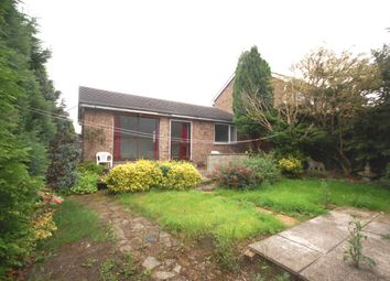 Thumbnail 2 bed bungalow to rent in John Street, Brimington, Chesterfield