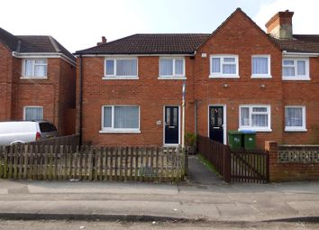 Thumbnail 3 bedroom end terrace house to rent in Wodehouse Road, Itchen, Southampton