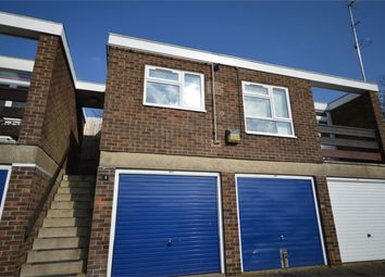 Thumbnail 1 bedroom flat for sale in Springbank, Lakenham, Norwich