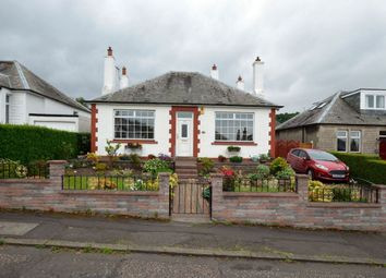 Thumbnail 2 bed detached bungalow for sale in 35 Carfrae Gardens, Blackhall, Edinburgh