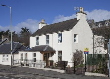 Thumbnail 6 bed detached house for sale in Cherrybank House, Glasgow Road, Perth