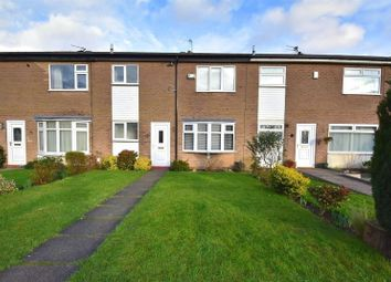 Thumbnail 3 bed terraced house for sale in Derbyshire Road South, Sale