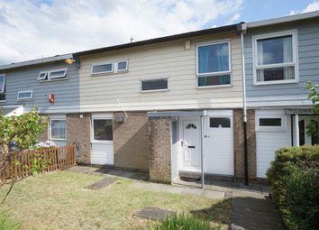 Thumbnail 3 bed terraced house for sale in Hazlebarrow Road, Jordanthorpe, Sheffield
