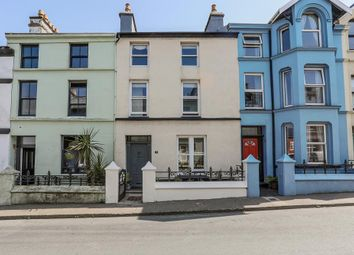 Thumbnail 5 bed town house for sale in Church Street, Peel, Isle Of Man