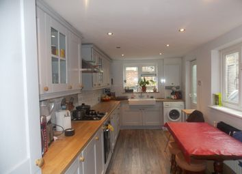 Thumbnail 4 bed terraced house to rent in Ramsay Road, London