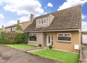 Thumbnail 3 bed property for sale in Mauricewood Bank, Penicuik