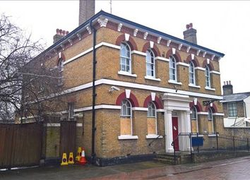 Thumbnail Office for sale in 35 Sun Street, Waltham Abbey