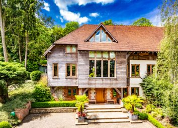 Thumbnail 6 bed property for sale in South Streatley Lodge, Streatley On Thames