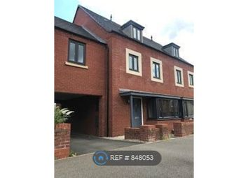 Thumbnail 5 bed detached house to rent in Kent Road South, Northampton