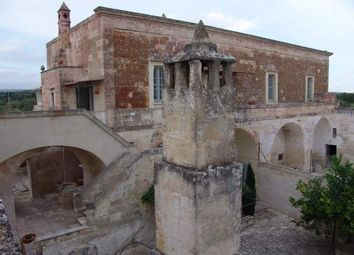 Thumbnail Country house for sale in Salento Airport, Contrada Baroncino, 72100 Brindisi Br, Italy