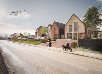 Thumbnail Land for sale in Plough Hill Road, Galley Common, Nuneaton