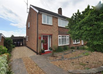 Thumbnail 3 bed property for sale in Uplands Avenue, Hitchin