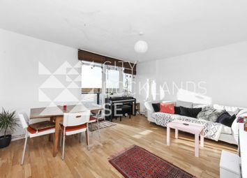 Thumbnail 2 bed flat to rent in Jamaica Road, London