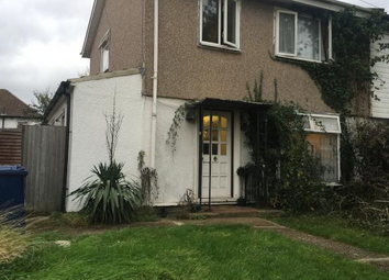 4 bed semi-detached house for sale in Newham Close, Northolt UB5