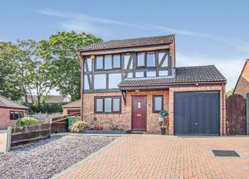 4 bed detached house for sale in Glendale, Locks Heath, Southampton SO31
