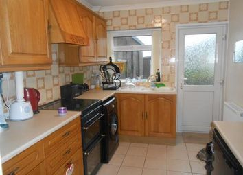 Thumbnail 3 bed semi-detached house to rent in Bryn Golau, Cefn Glas, Bridgend