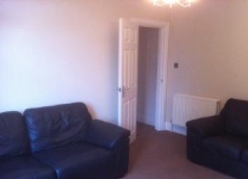 Thumbnail 1 bed flat to rent in Lidgett Lane, Moortown, Leeds