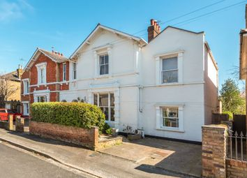 5 bed semi-detached house to rent in Park Road, East Molesey KT8