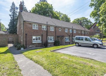 Thumbnail 2 bedroom flat for sale in Sunninghill, Berkshire