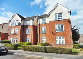 Thumbnail 2 bed flat for sale in Wessex Gate, Bournemouth, Dorset