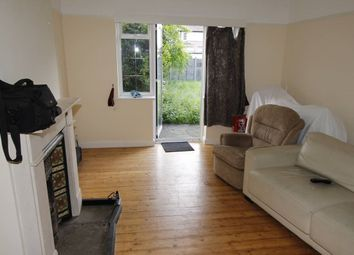 Thumbnail 7 bed terraced house to rent in Northdown Road, Sutton