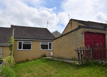 Thumbnail 2 bed bungalow for sale in Nortonwood, Nailsworth, Stroud