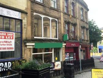 Thumbnail Restaurant/cafe for sale in Sowerby Bridge HX6, UK