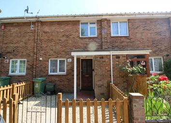 Thumbnail 3 bed property to rent in Whernside Close, London