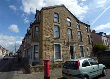 Thumbnail 1 bed flat to rent in Grafton Road, Heysham, Morecambe