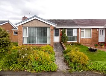 Thumbnail 2 bed bungalow to rent in Bryans Leap, Burnopfield, Newcastle Upon Tyne