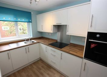 Thumbnail 1 bed flat to rent in Glaisdale Close, Tonge Moor, Bolton