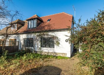 3 bed semi-detached house for sale in Green Leas, Chestfield, Whitstable CT5